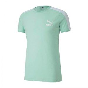 puma-iconic-t7-slim-tee-t-shirt-gruen-f32-fussball-teamsport-textil-t-shirts-581558.png