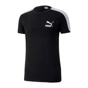 puma-iconic-t7-slim-tee-t-shirt-schwarz-f01-fussball-teamsport-textil-t-shirts-581558.png