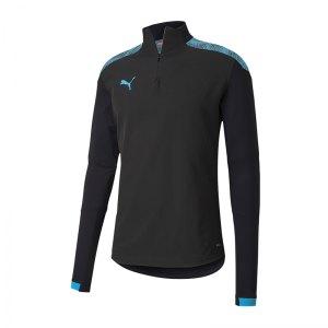 puma-ftblnxt-1-4-zip-top-schwarz-blau-f01-fussballbekleidung-sweatshirt-trainingskleidung-656534.png