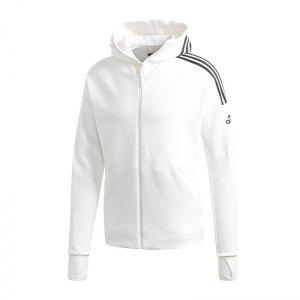 adidas-zne-3st-kapuzenjacke-weiss-schwarz-fussball-textilien-jacken-fl3983.png