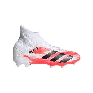 adidas-predator-20-3-fg-j-kids-weiss-pink-fussball-schuhe-kinder-nocken-eg0927.png