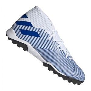 adidas-nemeziz-19-3-tf-weiss-schwarz-fussball-schuhe-turf-eg7228.png