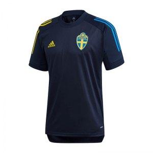 adidas-schweden-trainingsshirt-kurzarm-blau-replicas-t-shirts-international-fh7628.jpg