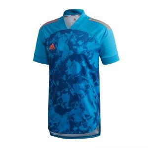 adidas-condivo-20-trikot-kurzarm-blau-orange-fussball-teamsport-textil-trikots-fi4220.png