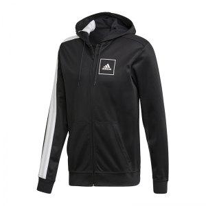 adidas-pique-3-stripes-kapuzenjacke-schwarz-fussball-textilien-jacken-fl3607.jpg