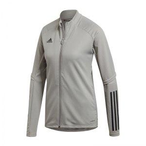 adidas-condivo-20-trainingsjacke-damen-grau-fussball-teamsport-textil-jacken-fs7103.png