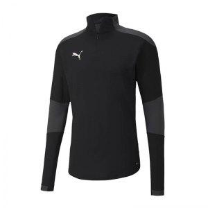 puma-teamfinal-21-training-1-4-zip-top-schwarz-f03-fussball-teamsport-textil-sweatshirts-656475.png