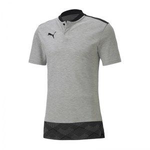 puma-teamfinal-21-casuals-poloshirt-grau-f37-fussball-teamsport-textil-poloshirts-656490.png
