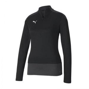 puma-teamgoal-23-1-4-zip-top-damen-schwarz-f03-fussball-teamsport-textil-sweatshirts-656937.png