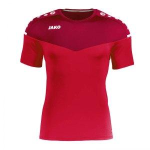 jako-champ-2-0-t-shirt-rot-f01-fussball-teamsport-textil-t-shirts-6120.png