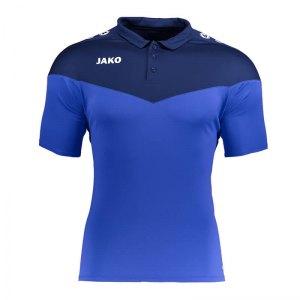 jako-champ-2-0-poloshirt-blau-f49-fussball-teamsport-textil-poloshirts-6320.png