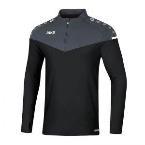 jako-champ-2-0-ziptop-schwarz-f08-fussball-teamsport-textil-sweatshirts-8620.png