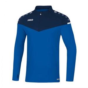 jako-champ-2-0-ziptop-blau-f49-fussball-teamsport-textil-sweatshirts-8620.png