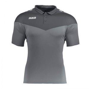 jako-champ-2-0-poloshirt-damen-grau-f40-fussball-teamsport-textil-poloshirts-6320.png