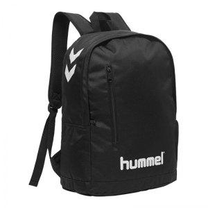 hummel-core-back-pack-rucksack-schwarz-f2001-equipment-206996.png