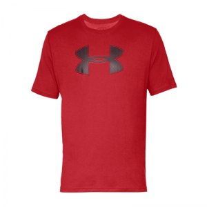 under-armour-big-logo-t-shirt-rot-f600-freizeitbekleidung-1329583.png