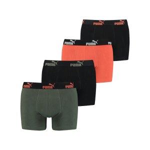 puma-solid-boxer-4er-pack-gruen-f002-601032001-underwear_front.png
