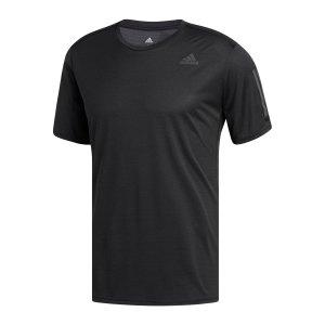 adidas-own-the-run-t-shirt-running-schwarz-cg2190-laufbekleidung_front.png