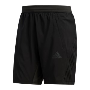 adidas-aeroready-3s-woven-8in-short-schwarz-fl4389-laufbekleidung_front.png