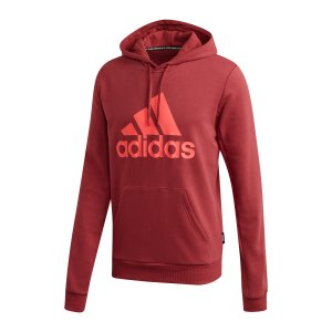adidas-must-haves-badge-of-sport-hoody-rot-ft8414-fussballtextilien_front.png