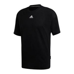 adidas-must-haves-3-stripes-t-shirt-schwarz-gc9060-fussballtextilien_front.png