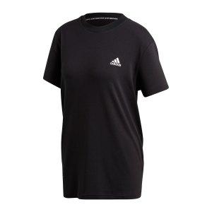 adidas-must-haves-3-stripes-t-shirt-damen-schwarz-gh3798-fussballtextilien_front.png