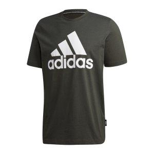 adidas-must-haves-badge-of-sport-t-shirt-gruen-gk4993-fussballtextilien_front.png
