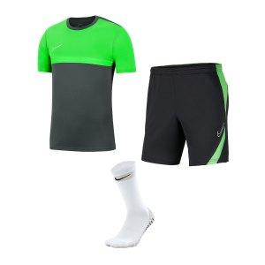 nike-academy-pro-training-set-gruen-grau-bv6926-bv6924-sx683-teamsport_front.png