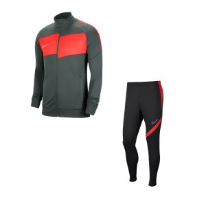 nike-academy-trainingsanzug-pro-grau-rot-bv6918-bv6920-teamsport_front.png
