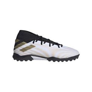 adidas-nemeziz-19-3-tf-weiss-gold-eh0518-fussballschuh_right_out.png