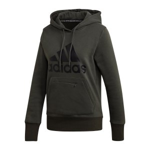 adidas-badge-of-sport-hoody-damen-gruen-gc6922-lifestyle_front.png