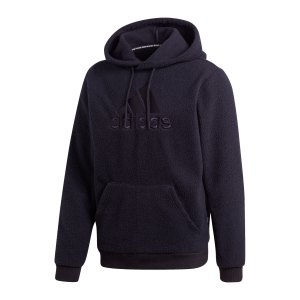adidas-badge-of-sport-sherpa-hoody-schwarz-gc7298-lifestyle_front.png
