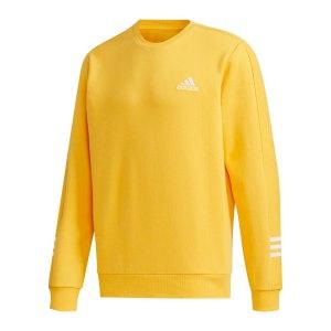 adidas-essentials-comfort-sweatshirt-gelb-gd5468-lifestyle_front.png