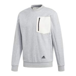 adidas-badge-of-sport-fleece-sweatshirt-grau-weiss-gm0901-lifestyle_front.png