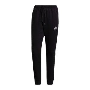 adidas-m-cut-3s-jogginghose-schwarz-weiss-gk8967-lifestyle_front.png