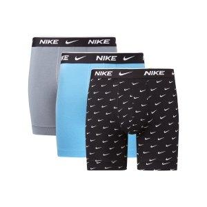 nike-boxer-brief-3er-pack-grau-blau-f9ji-ke1007-underwear_front.png