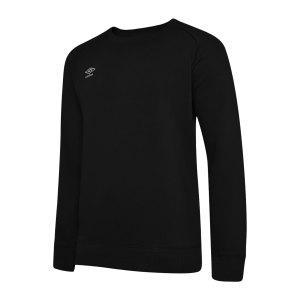 umbro-club-leisure-damen-sweatshirt-schwarz-f090-umjl0129-teamsport_front.png