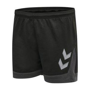 hummel-lead-poly-shorts-damen-schwarz-f2001-207398-fussballtextilien_front.png