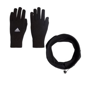 adidas-2er-winter-set-handschuhneckwarmer-schwarz-ds8874-dy1990-set-equipment_front.png