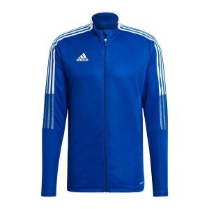 adidas-tiro-21-trainingsjacke-blau-gm7320-teamsport_front.png