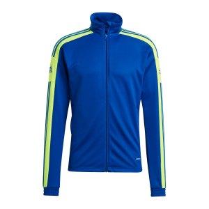 adidas-squadra-21-trainingsjacke-blau-gp6466-teamsport_front.png