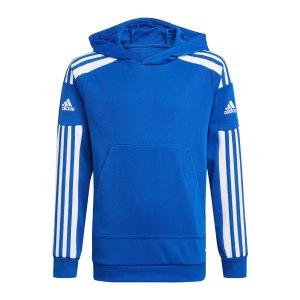 adidas-squadra-21-hoody-kids-blau-weiss-gp6434-teamsport_front.png