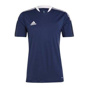 adidas-tiro-21-trainingsshirt-dunkelblau-gm7585-teamsport_front.png