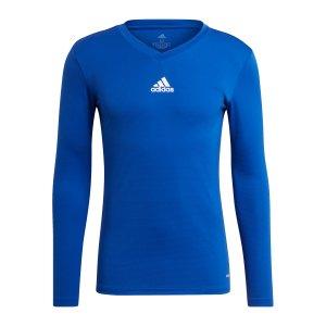adidas-team-base-top-langarm-blau-weiss-gk9088-underwear_front.png