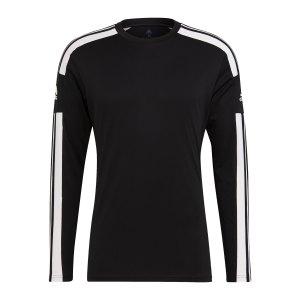 adidas-squadra-21-trikot-langarm-schwarz-weiss-gn5792-teamsport_front.png