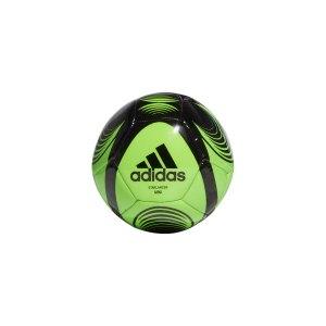 adidas-starlancer-miniball-gruen-schwarz-gh6617-equipment_front.png