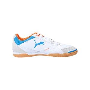 puma-ibero-ii-sala-it-halle-weiss-blau-orange-f01-106444-fussballschuh_right_out.png