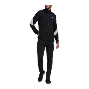 adidas-sport-trainingsanzug-schwarz-weiss-gm3826-fussballtextilien_front.png