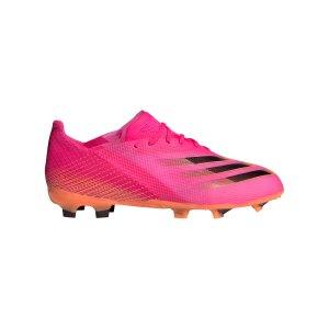 adidas-x-ghosted-1-fg-j-kids-pink-schwarz-orange-fw6956-fussballschuh_right_out.png