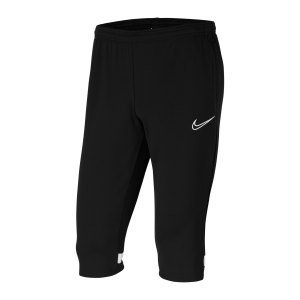 nike-academy-3-4-hose-schwarz-weiss-f010-cw6125-teamsport_front.png